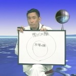 代ゼミ数学講師 天空の理系数学:荻野暢也講師の名言と迷言(!?)は