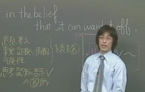 佐々木和彦 英語
