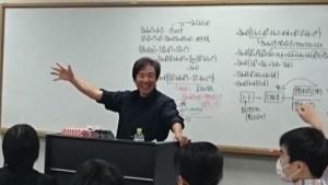 山本俊郎講師の講演会
