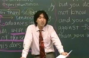 佐藤ヒロシ 講師