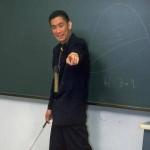 荻野暢也講師の持論・名言・迷言?「イジメをしてる生徒なんてぶん殴って当然に賛否両論
