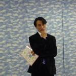 "<span class=""title"">代ゼミ亀田和久 講師 SPRINGライブツアー &参考書紹介</span>"
