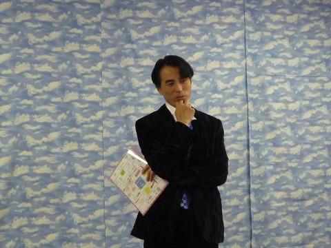 代ゼミ亀田和久 講師 SPRINGライブツアー &参考書紹介1